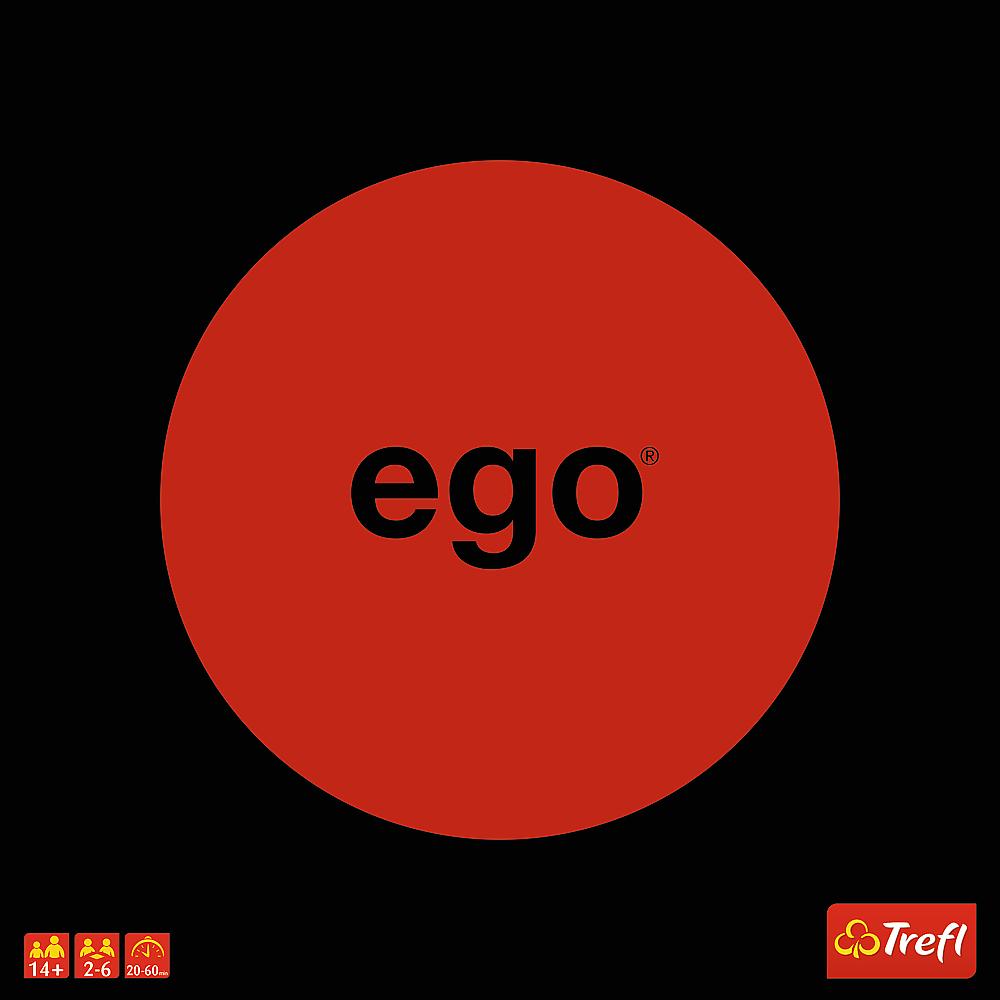 Ego Popularna Gra Towarzyska