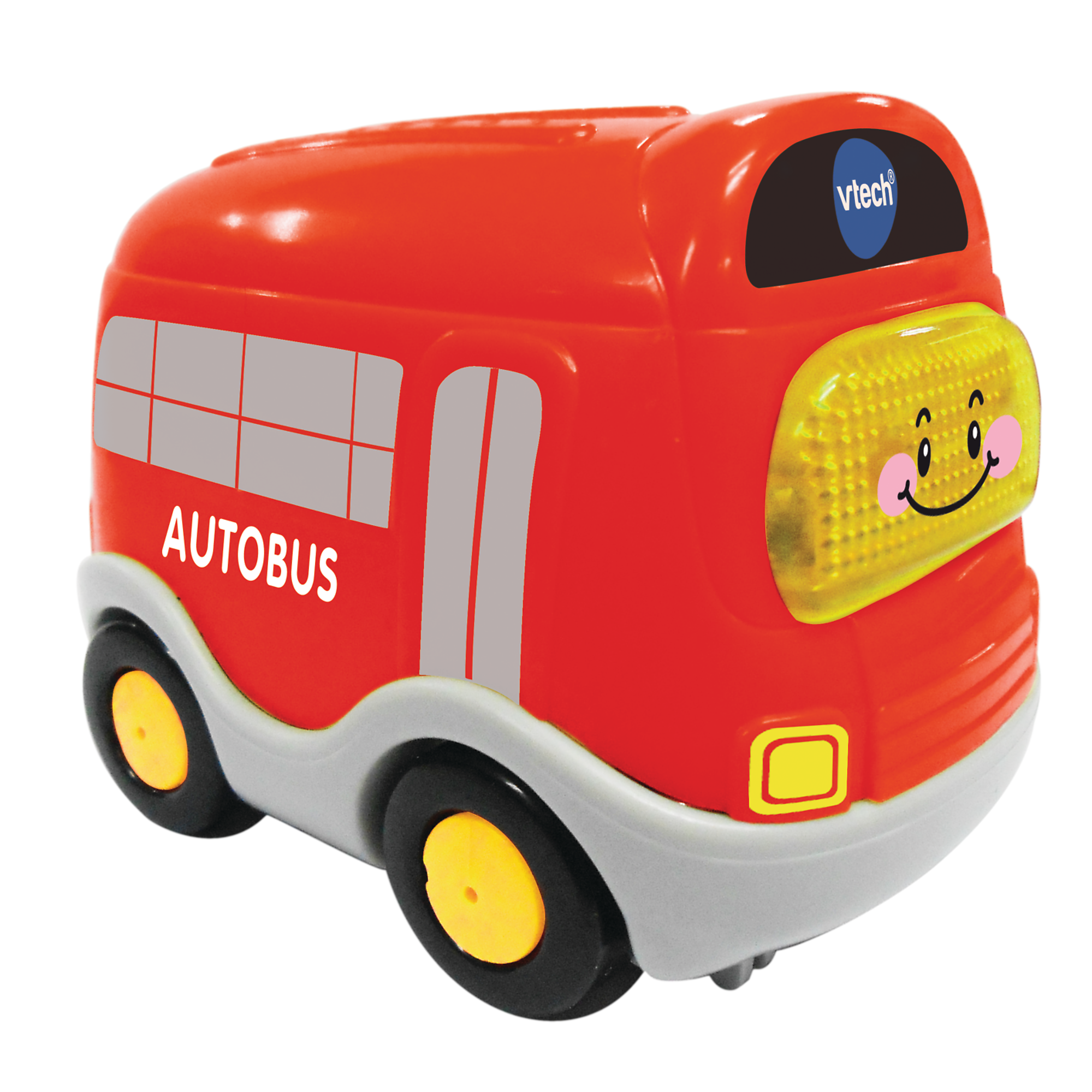 Tut Tut Autko Autobus