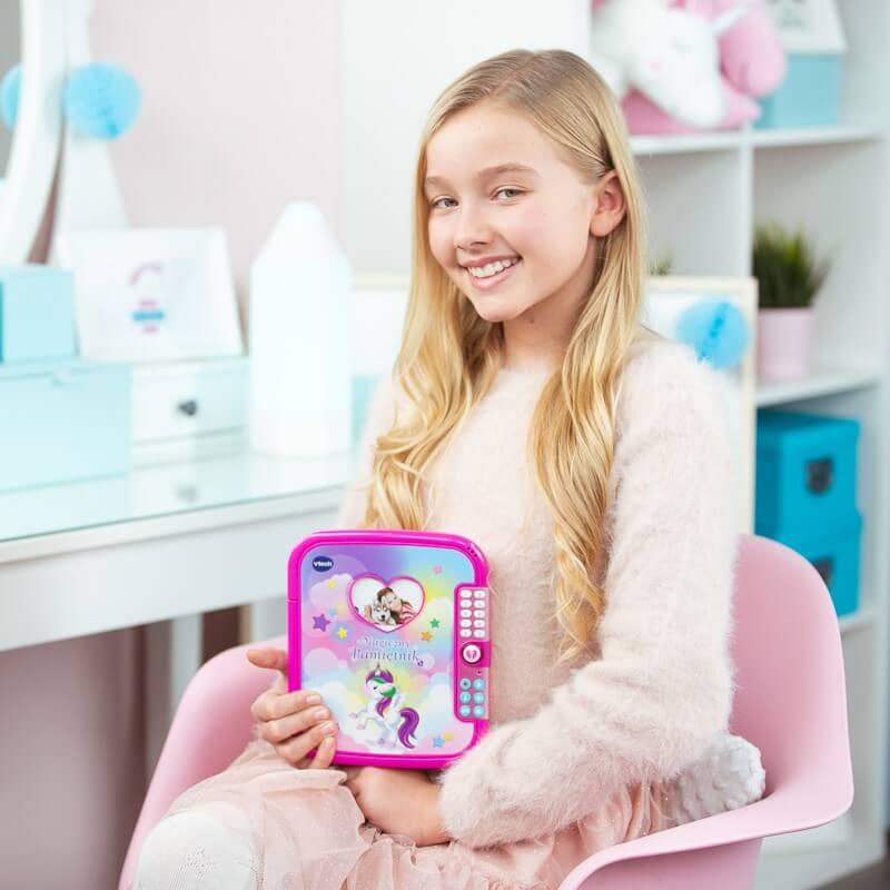 Magiczny Pamiętnik dla dziewczynek