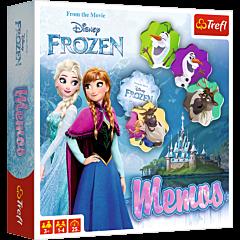 Memos Frozen