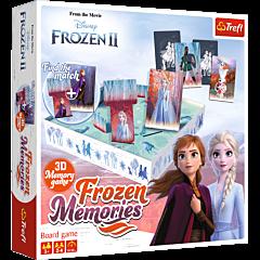 Frozen Memories - gra planszowa od Trefl