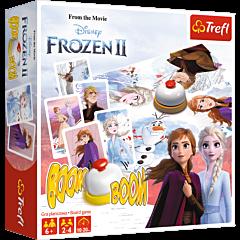 Boom Boom Frozen 2 - gra rodzinna od Trefl