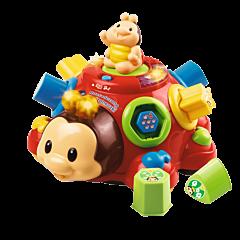 VTech - Roztańczone Biedroneczki - zabawka elektroniczna dla dzieci