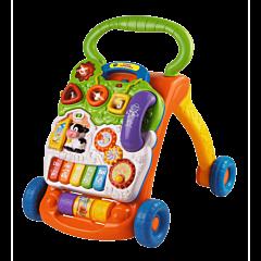 VTech - Pchacz Gawędziarz - chodzik dla niemowlaków od VTech