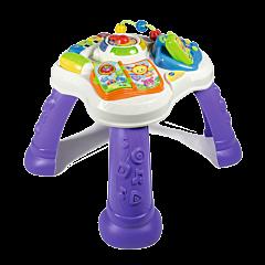 Stoliczek edukacyjny - zabawka elektroniczna dla dzieci od VTech