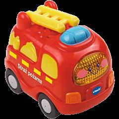 VTech - Autko Wóz Strażacki - zabawki elektroniczne dla dzieci od VTech