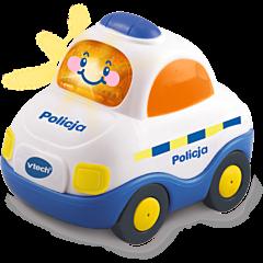 VTech - Autko Policja - zabawka elektroniczna dla dzieci od VTech