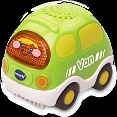 VTech - Autko VAN - zabawka elektroniczna dla dzieci od VTech