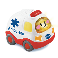 VTech - Autko Ambulans