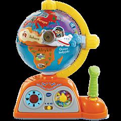 Globus Podróżnika