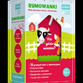 Rymowanki - Kto gdzie mieszka - Little Planet