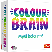 Colour Brain. Myśl kolorem!