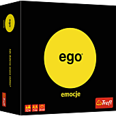 Ego Emotions