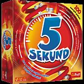 GAME - 5 sekund