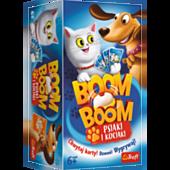 Boom Boom - Pups & Kittens
