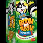 Boom Boom - Stinkers