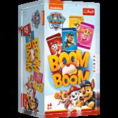 Bom Boom - Psi Patrol
