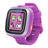 VTech - Kidizoom Smart Watch - fioletowy