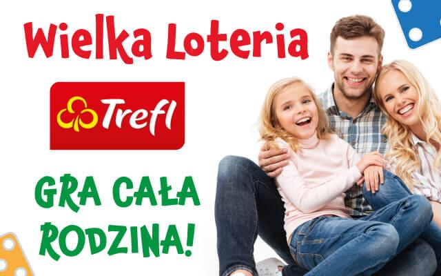 Wielka Loteria Trefl